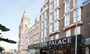 Hotel NH Amsterdam Barbizon Palace