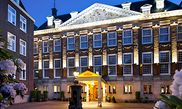 Hôtel Sofitel Legend The Grand Amsterdam