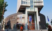 BEST WESTERN  Art Hotel Rotterdam