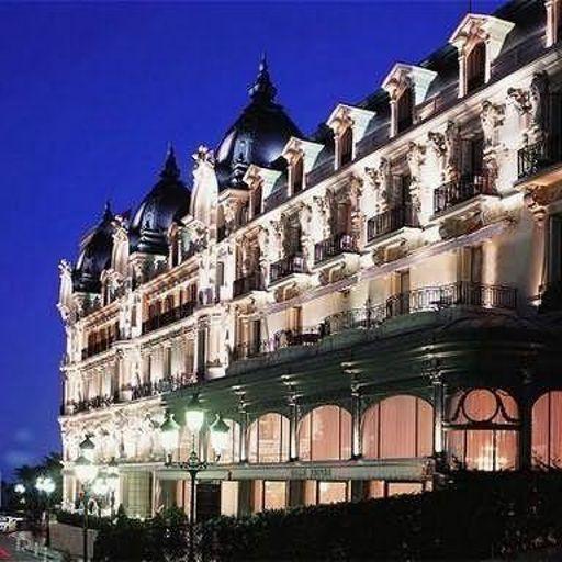 de Paris Monte-Carlo
