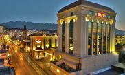 Safi Royal Luxury Centro
