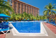 Barcelo Ixtapa Beach