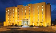 Hotel City Express Irapuato