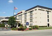 Hampton Inn Cincinnati-Northwest Fairfield