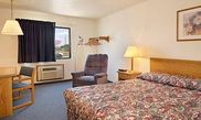 Hotel Super 8 Manhattan KS