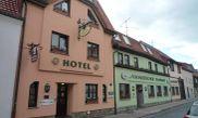 Hotel Ammerscher Bahnhof