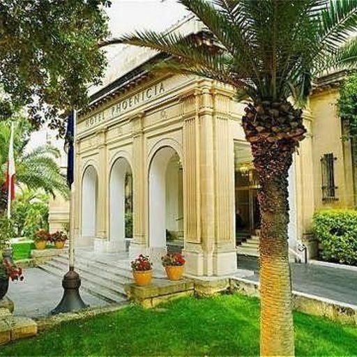 Phoenicia Malta