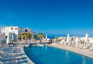 Le Meridien St Julians Hotel & Spa