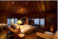 Conrad Maldives Rangali Island ex Hilton Maldives Resort & Spa