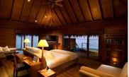 Hotel Conrad Maldives Rangali Island ex Hilton Maldives Resort & Spa