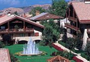 Intercontinental IC Mountain Resort & Spa Mzaar