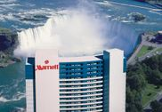 Marriott Niagara Falls Fallsview and Spa