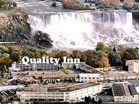 Quality Inn Clifton Hill Niagara Falls