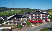 Hotel Sporthotel Zum Hohen Eimberg