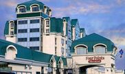 Hotel Four Points By Sheraton Edmonton South