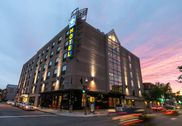 Best Western Plus City Centre Centre-Ville Quebec