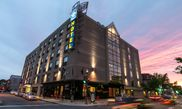 Hotel Best Western Plus City Centre Centre-Ville Quebec