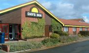 Htel Days Inn Gretna Green M74