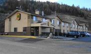 Hotel Super 8 Motel - Kamloops