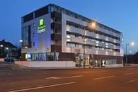 Express By Holiday Inn London-Golders Green North