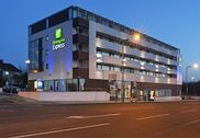 Holiday Inn Express London Golders Green A406