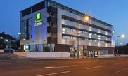 Hotel Holiday Inn Express London Golders Green A406