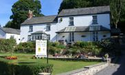 Hotel Llwyn Onn Guest House