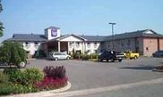 Sleep Inn Sault Ste Marie