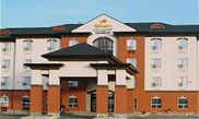 Hotel Holiday Inn Express Sherwood Park-Edmonton Area