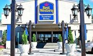 Best Western Parkway Toronto North