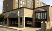 Hotel Best Western PLUS Victoria Park Suites