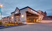 Hotel Kamloops Towne Lodge