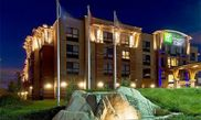 Holiday Inn Express Hotel & Suites Riverport Richmond