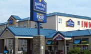 Hotel Lakeview Inn & Suites Fort Saskatchewan
