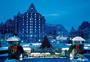 The Fairmont Banff Springs