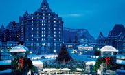 Hotel The Fairmont Banff Springs
