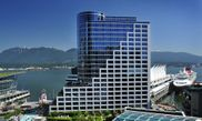 The Fairmont Waterfront