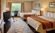 Hotel Comfort Inn Truro