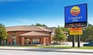 Hotel Comfort Inn Airport
