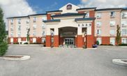 Best Western Red Deer Inn & Suites