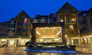 Hotel Pinnacle Hotel Whistler