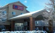 Comfort Suites Linn County Fairground and Expo