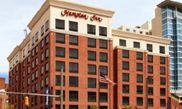 Hotel Hampton Inn Baltimore-Downtown-Convention Center