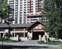 Doubletree Resort Lodge & Spa Fallsview Niagara Falls