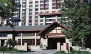 Hotel Doubletree Resort Lodge & Spa Fallsview Niagara Falls
