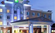 Holiday Inn Express Hotel & Suites Charlotte-Arrowood