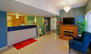 Hotel Econo Lodge & Suites Saint John