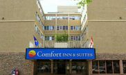 Comfort Inn & Suites Edmonton