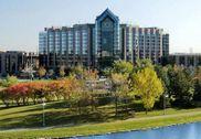 Hilton Toronto Markham Suites Conference Centre & Spa