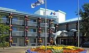 Hotel Accent Inns Victoria